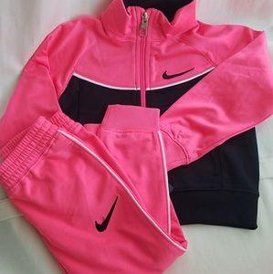 Nike Jogging Outfit 2pcs.